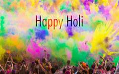 Happy Holi Status Images 2019