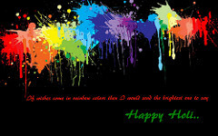 Happy Holi Whatsapp Status