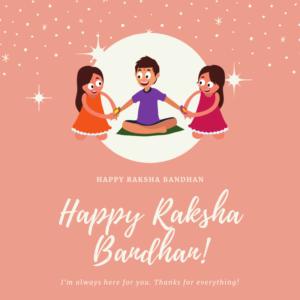 Happy Raskha Bandhna Images