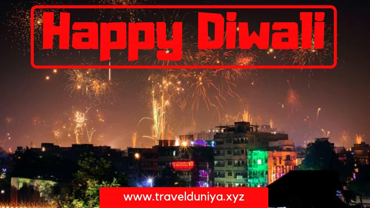 Happy Diwali Wishes Status