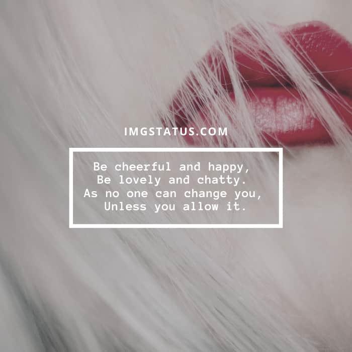 Sassy Instagram Bio for Girls