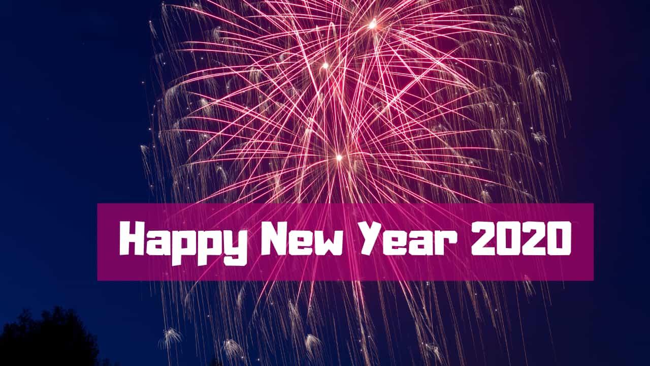 Happy New Year Status In Hindi 2020 Archives Imgstatus