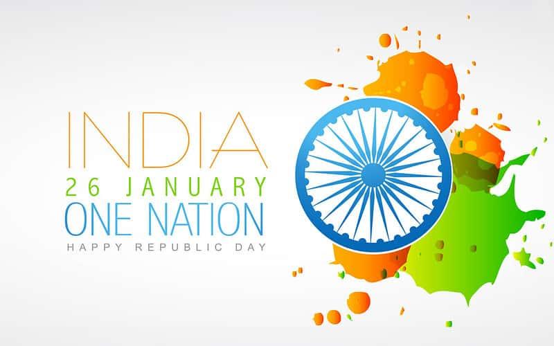 Happy Republic Day Wishes, Quotes & Status