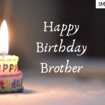 Birthday Wishes & Status in Hindi for Brother