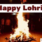 Happy Lohri Wishes Status