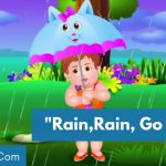 rain rain go away lyrics