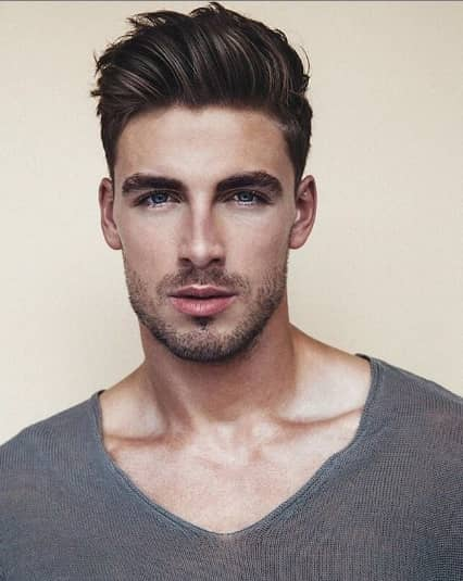 Mens Haircut image