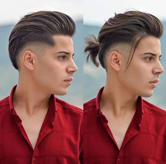 Stylish Haircut for boys