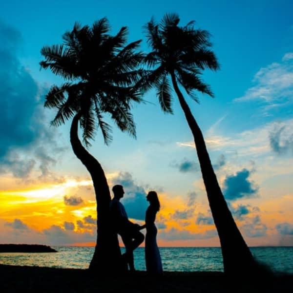 Romantic DP for Couples