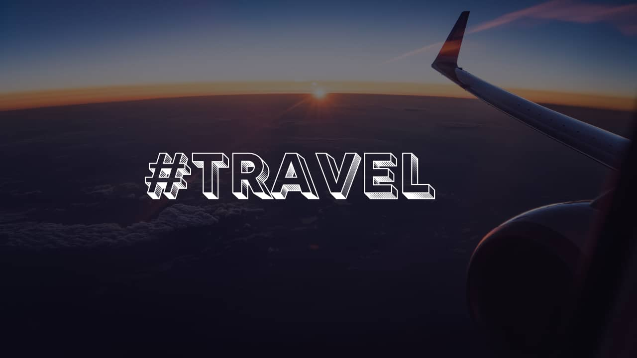 Travel Captions and Quotes
