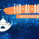 eid al adha status