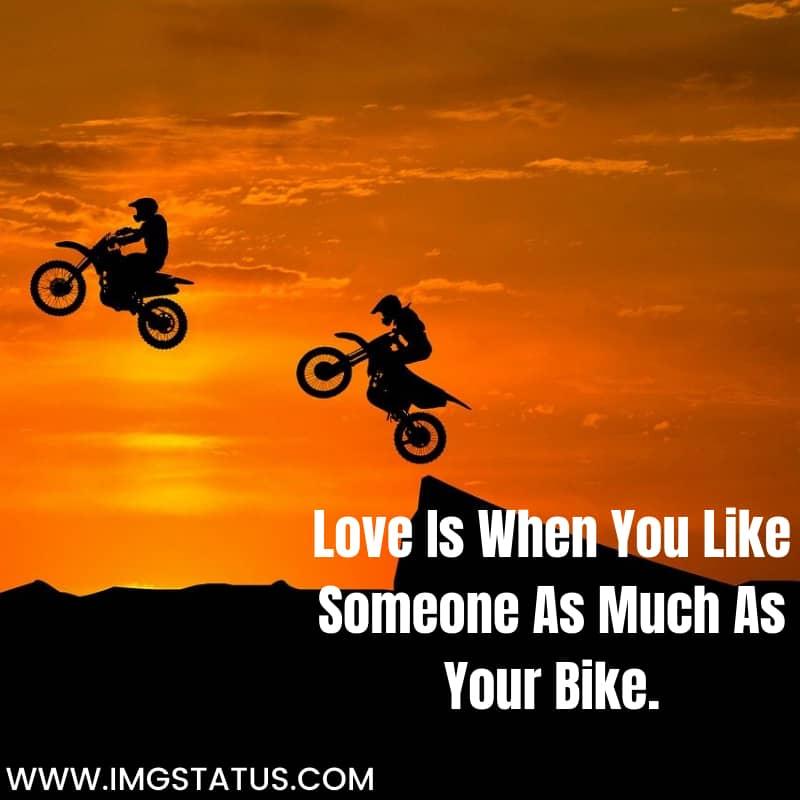 Best Bike Quotes