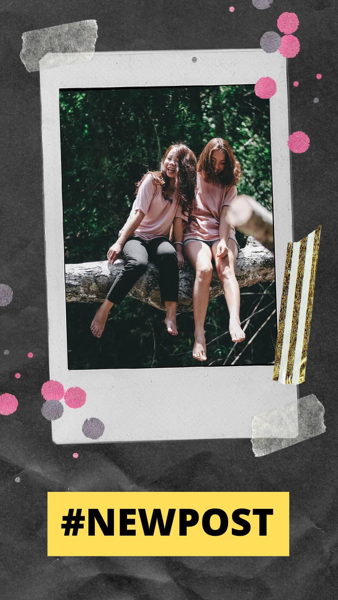 Promote Post on Instagram Stories