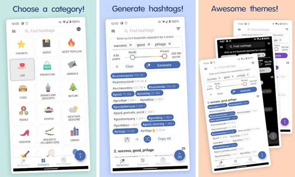 inTag App